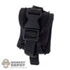 Pouch: DamToys Black Frag Grenade Pouch