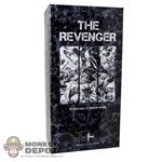 Display Box: DamToys The Revenger (EMPTY)