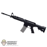 Rifle: DAM SOPMOD M4 Carbine