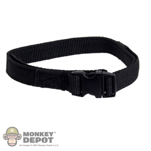 Belt: DamToys Black Duty Belt