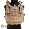 Vest: DamToys MLCS Rhodesian Recon Vest w/Assault Pack