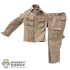 Uniform: DamToys NSW Khaki BDU