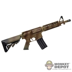 Rifle: DamToys MK18 MOD0 Rifle (Camo)