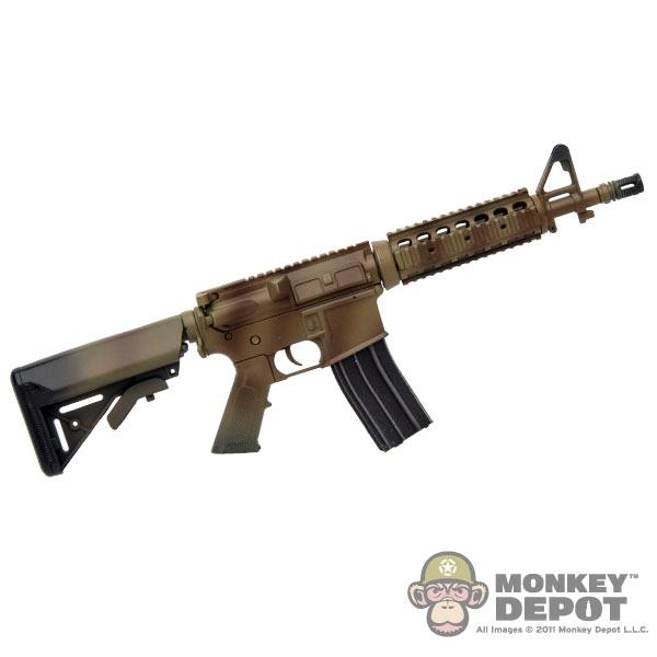 Monkey Depot - Rifle: DamToys MK18
