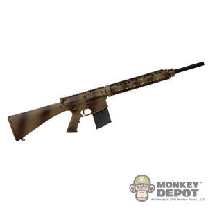 Rifle: DamToys MK11 MOD0 Sniper Rifle (Camo)