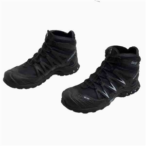Boots: DamToys 3D Ultra 2 Black Boots