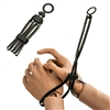 Handcuffs: DamToys ASP Flex Cuff (Single)