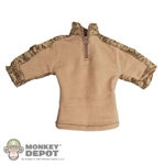 Uniform: DamToys NSW AOR1 Combat Shirt (Cut Sleeves)