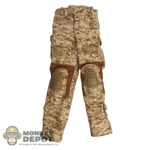 Pants: DamToys NSW AOR1 Combat Pants