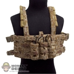 Vest: DamToys MP7 Low Profile Chest Rig