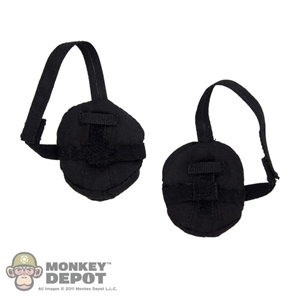 Armor: DamToys Padded Shoulder Plates