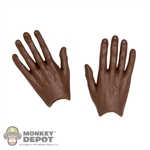 Hands: DamToys African American Bendy Hands