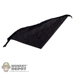 Tool: DamToys Black Bandana