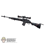Rifle: DamToys M14 Sniper Rifle Camo