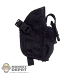 Holster: DamToys Right Handed Pistol Holster MOLLE
