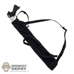 Holster: DamToys Left Side Shotgun Holster Molle