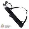 Holster: DamToys Right Side Shotgun Holster MOLLE