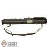 Heavy Weapon: DamToys M72A7 Rocket Launcher