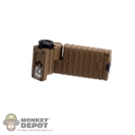 Flashlight: DamToys Streamlight Sidewinder