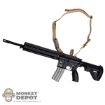 Rifle: DAM Toys M27 Infantry Automatic Rifle