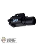Flashlight: DamToys X300 Tactical Light