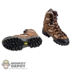 Boots: DamToys Merrell Sawtooth Boots