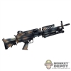Rifle: DamToys MK46 MOD0 SAW (Camo)
