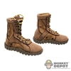 Boots: DamToys S2V Military Boots