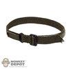 Belt: DamToys OD Riggers Belt