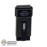 Flashlight: DamToys Strobe MS2000