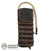 Pouch: DamToys MOLLE Camelback Pouch w/Tube