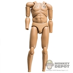 Figure: DamToys Nude Tatted Base Body