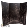 "Display: DamToys Long Road Backdrop (14.5"" X 16"")"