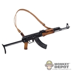 Rifle: DamToys AKS-47 w/Sling
