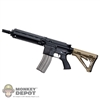 Rifle: DamToys HK416D Rifle