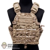 Vest: DamToys Multi Mission Armor Carrier-MMAC (AOR1)