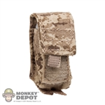 Pouch: DamToys 2586 Utility Pouch (AOR1)