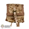 Pouch: DamToys 6074 Utility Pouch (AOR1)