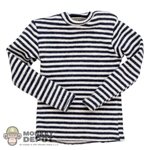 Shirt: DamToys Long Sleeve Sailor Shirt