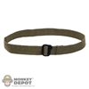 Belt: DamToys BDU Green