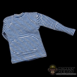 Shirt: DamToys Long Sleeve Sailor Shirt w/Padding