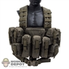 Vest: DamToys Lazutchik Chest Rig