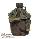 Canteen: DamToys 1Qt Canteen w/Cover