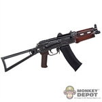 Rifle: DamToys AKS-74U Short Assault Rifle