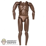 Figure: DAM Toys African American Nude (No Head, Hands or Feet)