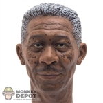 Head: DamToys Morgan Freeman