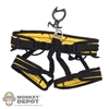 Harness: DamToys Tactical Rappelling Harness