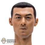Head: DamToys PLA Special Force