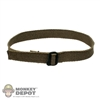 Belt: DamToys BDU Belt Green
