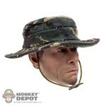 Hat: DamToys SOF Camo Jungle Boonie